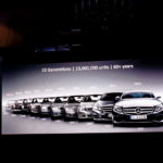 Benz All New E Class Launch - Kolkata 3