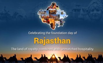 Rajasthan - Foundation Day