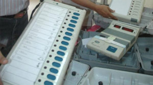 Election Commission of India clarifies Credibility of Electronic Voting Machines