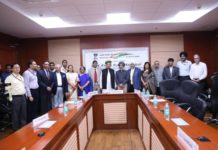 Shri Arjun Ram Meghwal, MOS (Finance &Corporate Affairs): Insolvency and Bankruptcy Code, 2016