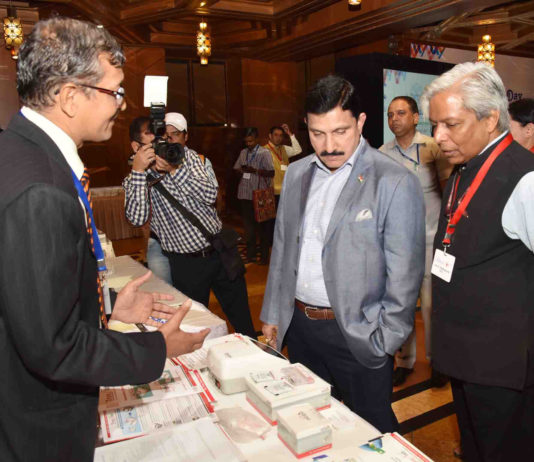 5th Foundation Day of Biotechnology Industry Research Assistance Council (BIRAC), in New Delhi