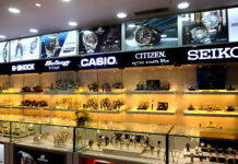 Gaba Opens its Exclusive store of Mobile and watches at Metropolis Mall ,Highland Park2