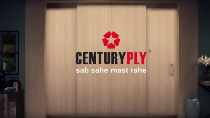 Century Plyboards' Revenue Increases by  3% in the Third Quarter of Financial Year 2019-20