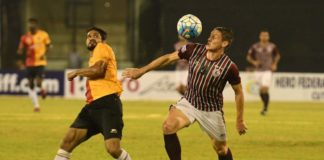 East Bengal and Mohun Bagan - FedCup 2017