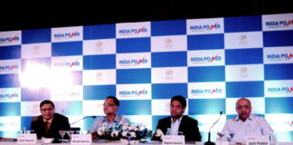 India Power Press Meet - Kolkata