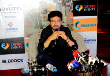 Irrfan Khan At Kolkata - Hindi Medium2