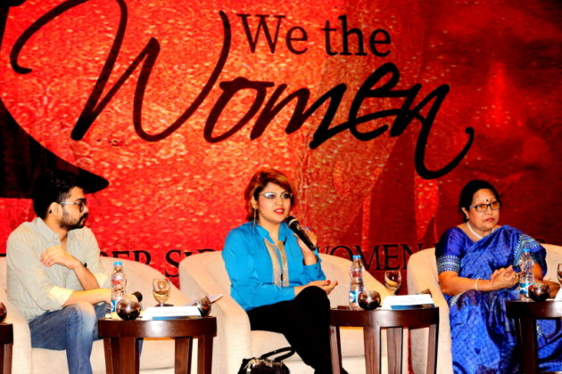 We The Women - Labour Day Panel Discussion 1