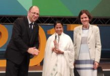 Kanyashree Project #1 Winner in UN Public Service Award 2017 - Mamata Banerjee