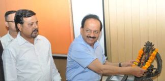 Urge Media to Write Extensively on Innovations in Science and Technology - Dr. Harsh Vardhan