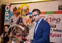Convener Marketing &PR Head- Mr Praabal Kumar Basu