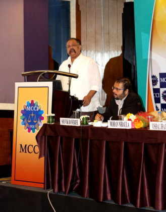 Deligates at MCCI Meet 5