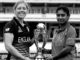 Heather Knight & Mithali Raj - Women's World Cup Final 2017