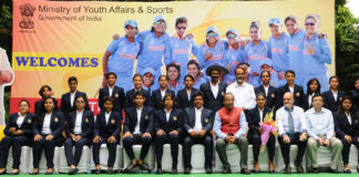 Women's Cricket Team 2017 World Cup