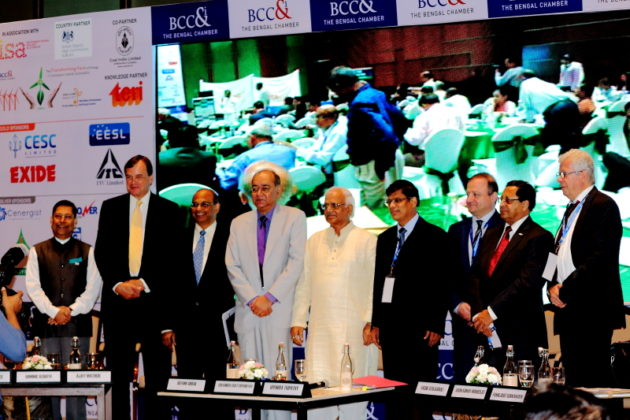 BCC&i EE Conclave 2017 - Day 2 Pic 4