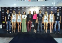 ELITE MODEL LOOK INDIA 2017 KOLKATA REGIONAL CASTING