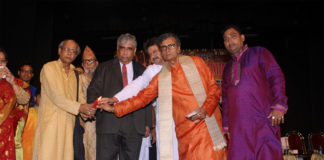 The 6th Annual Astrological Confernce & Convocation held at Kolkata
