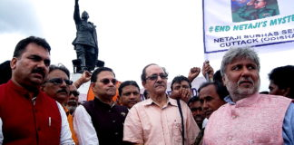 Walk for Netaji2