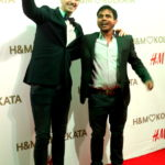 H&M Kolkata - Red Carpet Party Pic 11