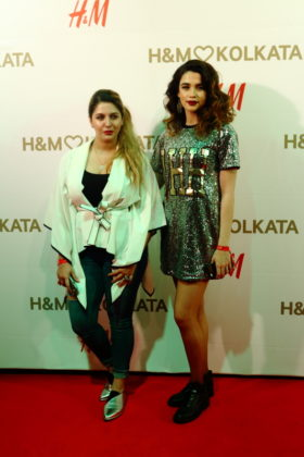 H&M Kolkata - Red Carpet Party Pic 6