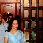 Hema Malini - Kolkata Press Meet