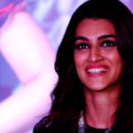 Kriti Sanon At Kolkata Press Meet for Ms Taken Pic 6