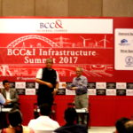 Second Edition of Bengal Chamber's Infrastructure Summit at Kolkata Pic 6