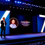 Sumon Ghosh Brand & Marketting VIVO WB and AN - VIVO V7 & V7+ Launch at Kolkata