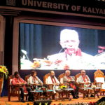 University of Kalyani 28th Convocation 2017