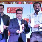 photo 2 Leander Paes unveils New collection at Senco Gold & Diamonds 2