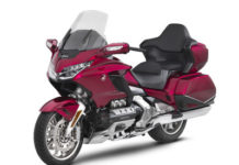 Honda Canada Inc--Honda Announces 2018 Gold Wing