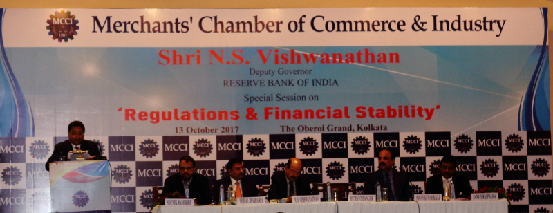 MCCI Regulations and Financial Stability