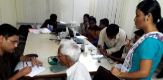 OPD at Guwahati Press Club