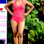 Indian Diva 2017 Swimwear Event 6 - Kolkata