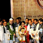 BHARAT-BANGLADESH MOITREE UTSABH - An unique event for love, respect and bonding by Udar Akash 4