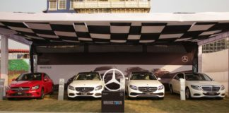 Brand Tour by Mercedes-Benz (1)