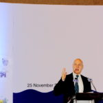 Professor David Gann,CBE Vice President Innovation from Imperial College of London at CII - Big Idea