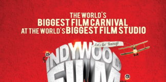Hyderabad to host third edition of Indywood Film Carnival