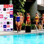 Indian Diva 2017 Swimwear Event 29- Kolkata