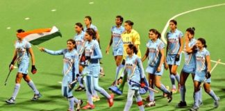 Indian Women Hockey Team Wins Asia Cup 2017