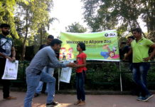 Ola brings smiles on driver partners' face this Children's Day