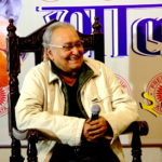 Soumitra & Prasenjit - Two Legend at Kolkata Press Club 12