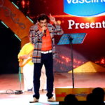 Zindegi Ek Safar Tribute to Kishore Kumar By Amit Kumar & Babul Supriyo at Science City Kolkata 2