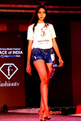 Indywood Film Festival 2017 at Hyderabad - Face Of India Show 10