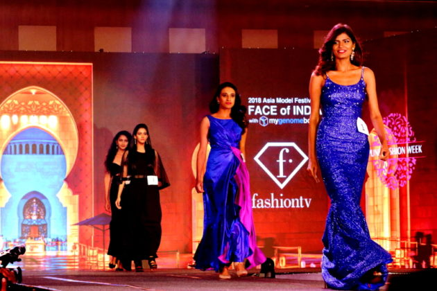 Indywood Film Festival 2017 at Hyderabad - Face Of India Show 37