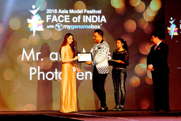 Indywood Film Festival 2017 at Hyderabad - Face Of India Show 41