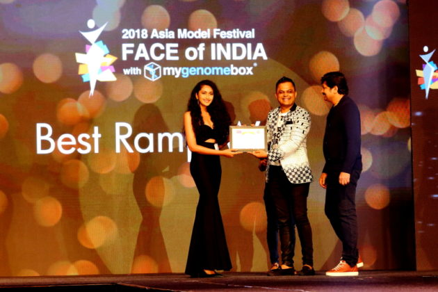 Indywood Film Festival 2017 at Hyderabad - Face Of India Show 43