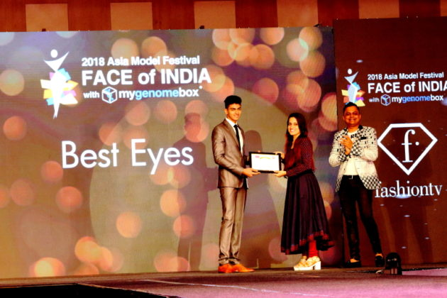 Indywood Film Festival 2017 at Hyderabad - Face Of India Show 49