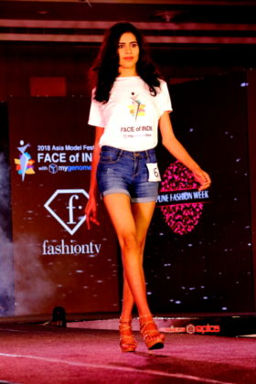 Indywood Film Festival 2017 at Hyderabad - Face Of India Show 9