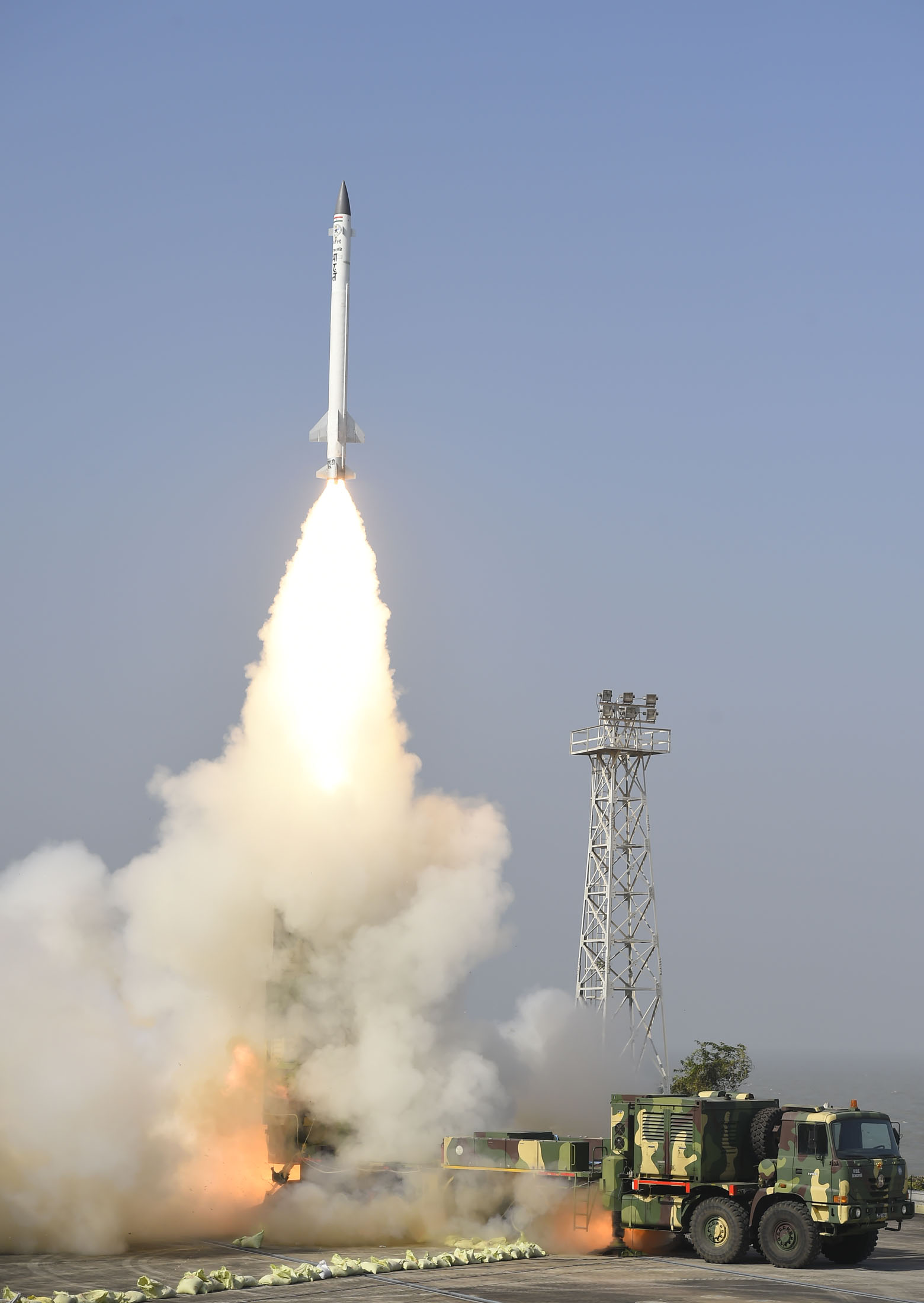 The Ballistic Missile Defence (BMD) System of Defence Research and Development Organisation (DRDO) successfully launched from Dr. Abdul Kalam Island off the coast of Odisha on December 28, 2017.