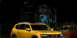 Best of 2018: Volkswagen Atlas Photo Credit Car.com